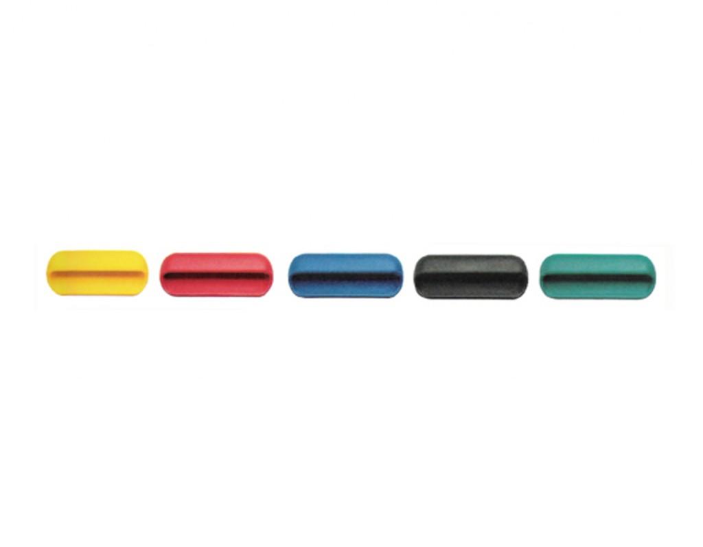 equipamiento escuelas infantiles colores tiradores